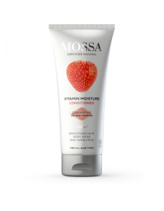 Vitamin Conditioner - Mossa Cosmetics - Wingsbeat