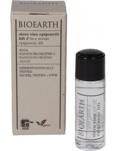 Siero Viso Epigenetic Lift - Bioearth - Wingsbeat