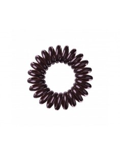 Invisibobble Original Pretzel Brown
