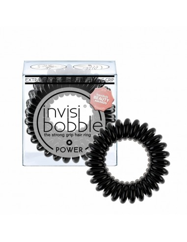 INVISIBOBBLE POWER True Black - Invisibobble - Wingsbeat
