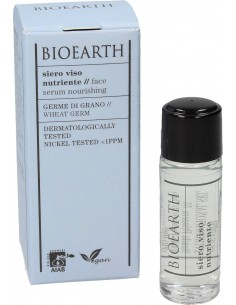 Siero Viso Nutriente - Bioearth - Wingsbeat