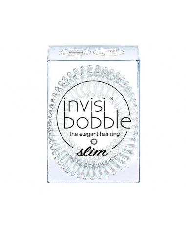 IINVISIBOBBLE SLIM Crystal Clear - Wingsbeat