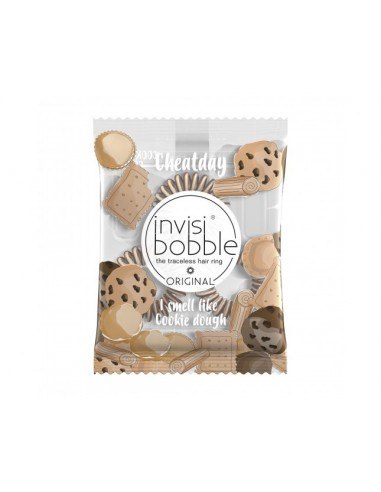 INVISIBOBBLE ORIGINAL CheatDay: Cookie Dough Craving - Invisibobble - Wingsbeat