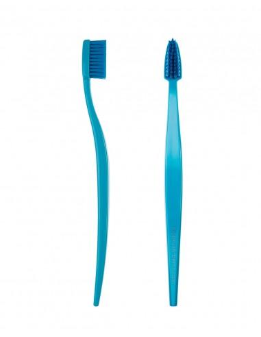 Spazzolino da denti biodegradabile - Blu - Biobrush - Wingsbeat