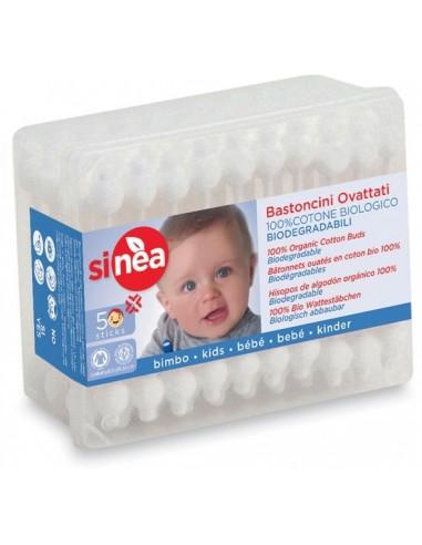 Bastoncini cotonati baby - Sinea - Wingsbeat