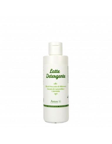 Latte Detergente - Antos Cosmesi Naturale - Wingsbeat