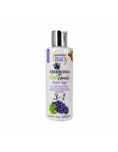 AMBROSIA GEL TONIC ANTI AGE
