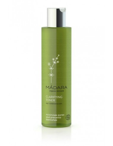 Clarifying Toner - Madara - Wingsbeat
