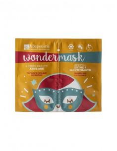 Wondermask - maschera 2 steps beauty anti age