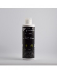 Shampoo Capelli Sfribrati