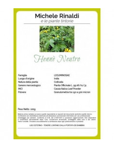 Henne Neutro (Cassia)