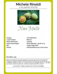 Noce Mallo