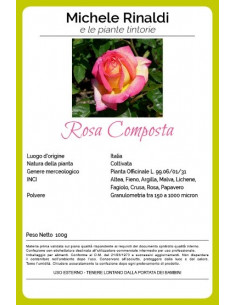 Rosa Composta
