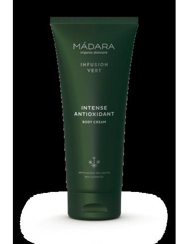 Infusion vert Crema Corpo-Madara Cosmetics-wingsbeat
