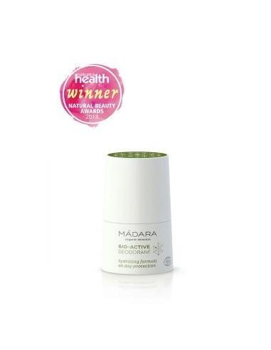 Bio-Active Deodorant - Madara - WIngsbeat