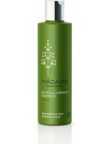Gloss & Vibrancy Shampoo - Madara - Wingsbeat