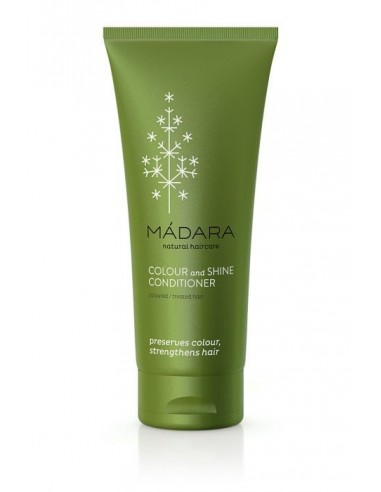 Colour & Shine Conditioner - Madara - Wingsbeat