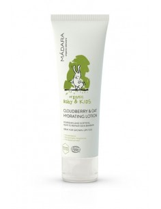 Cloudberry & Oat Baby Hydrating Lotion