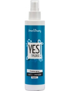 YES PLEASE CREMA SPRAY EXOTIC SIMPHONY-PURIFICANTE