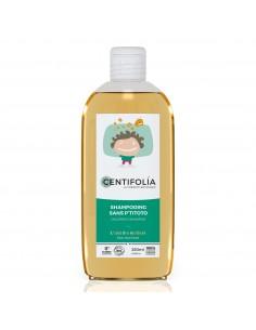 "Shampoo anti pidocchi ""SANS P'TITOTO"""