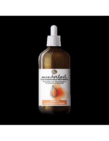 Mandorloil Crema di Albicocca e Pesca - Alkemilla - Wingsbeat