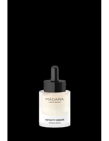 Infinity Drops Immuno Serum - Madara Cosmetics - Wingsbeat
