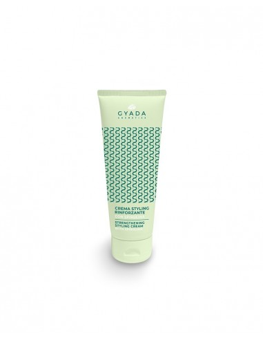 Crema styling rinforzante con spirulina - Gyada Cosmetics   Wingsbeat