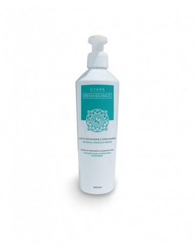 Latte detergente e struccante - Gyada Cosmetics - Wingsbeat