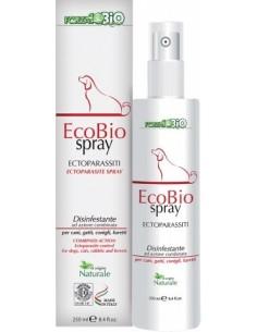 Spray Ectoparassiti BIO