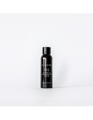 S12 Enzymatic Oil – SPF 20 Purophi- Wingsbeat