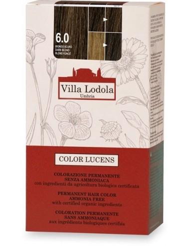 Tinta Color Lucens 6.o Biondo Scuro di Villa Lodola - Wingsbeat