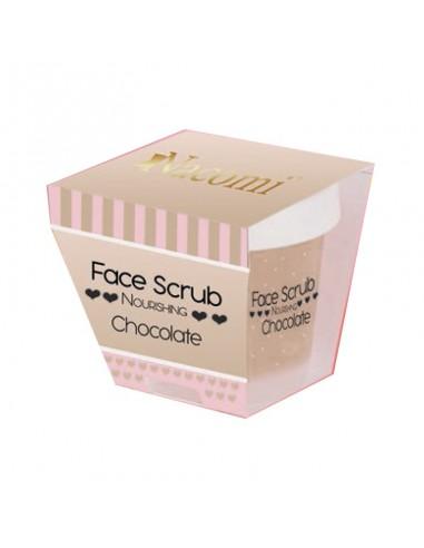 "Scrub Viso E Labbra ""Chocolate""|Nacomi|Wingsbeat"