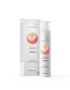 Derma+ Calming Moisture – Cream