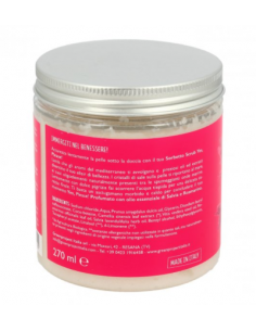 YES PLEASE! Aromatic Spice - Sorbetto Scrub Esfoliante