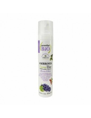 Ambrosia Crema Viso Anti Age Effetto Filler - Parentesi Bio - Wingsbeat