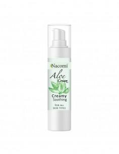 Crema gel idratante Aloe Vera