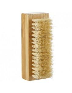 Spazzola per unghie in bamboo