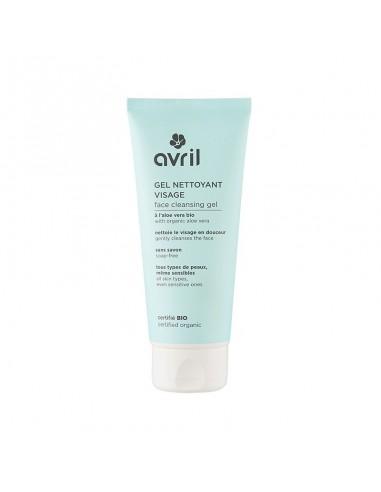 Gel detergente viso biologico Avril Wingsbeat