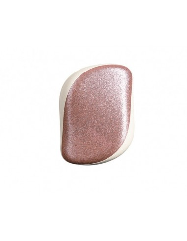 TT COMPACT STYLER Rose Gold Glaze - TANGLE TEEZER - Wingsbeat