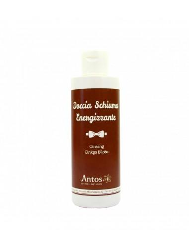 Doccia Schiuma Energizzante|Antos|Wingsbeat