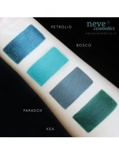 Pastello occhi Bosco - Neve Cosmetics - Wingsbeat