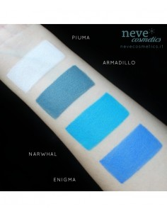 Pastello occhi Narwhall - Neve Cosmetics - Wingsbeat