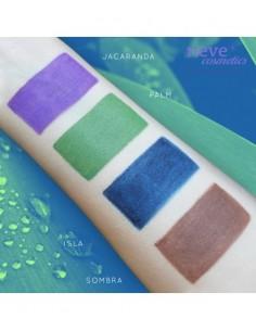 Pastello occhi Isla - Neve Cosmetics - Wingsbeat