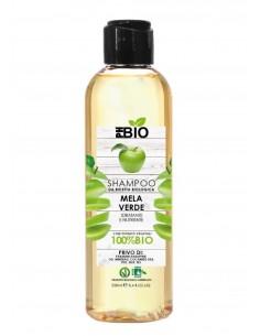 Shampoo Idratante e Nutriente alla Mela Verde