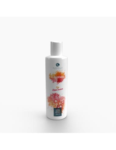 Latte Corpo Iris E Rosa Canina|Alkemilla|Wingsbeat