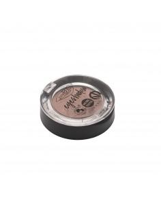 Ombretto Compatto  Matte 27 Marrone Caldo|puroBio Cosmetics|Wingsbeat