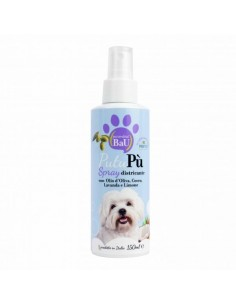 PutuPù Spray Districante Profumato Quotidiano Per Cane