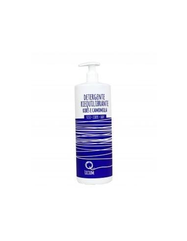 Detergente Riequilibrante Ribes E Camomilla 1000 ml|Quantic Licium|Wingsbeat