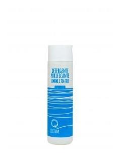 Detergente Purificante Limone E Tea Tree 250 ml|Quantic Licium|Wingsbeat
