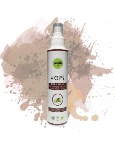 Hops - Lozione Birra Spray Stimolante E Anticrespo